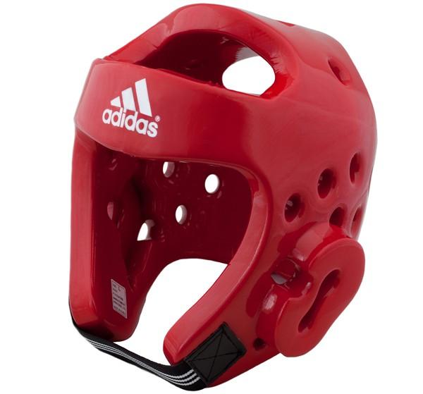 Красный шлем